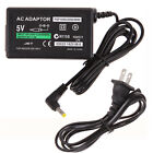 Home Wall Charger AC Adapter Power Supply Cord Cable for Sony PSP 1000 2000 3000