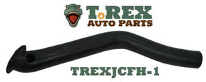 """1967-1971 Jeep Commando fill hose for """"Side Fill"""" gas tank. Replaces # 991528."""