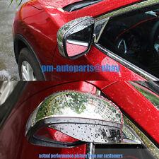 PM Side Mirror Safety Protect Cover Rain Snow Sun Visor for Hyundai ix35 Tucson
