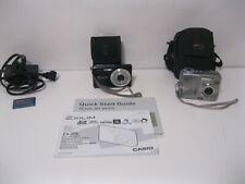 Casio EXILIM EX-Z75 Digital Camera & KODAK EASYSHARE C340 *TESTED & WORKING*