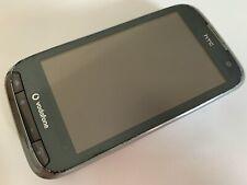 Pro 2-plateado HTC Touch (Desbloqueado) Teléfono Inteligente