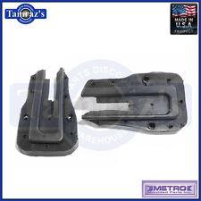 65-6BBody UShape Quarter Glass Door Jamb Pillar Rubber Weatherstrip Seal ALP5052