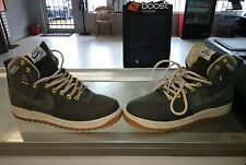 NIKE AIR FORCE 1 DUCKBOOT  444745-005 - SIZE US MENS 8.5