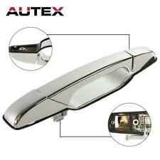 Chrome Outer Front Right Door Handle for Chevrolet Suburban 2500 2007-2013