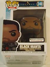 Funko Pop Aquaman Black Manta #249 (Regal Cinemas Exclusive)