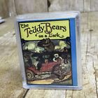 Set of 5 Mini The Teddy Bear Books Plastic Case Merrimack Publishing Hong Kong