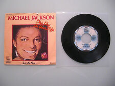 Michael Jackson - One Day In Your Life, 1975, 7'' (Single), Vinyl: vg+
