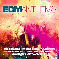 CD EDM Inni di Various Artists 2CDs
