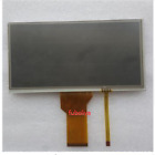 1PCS For Korg Krome LCD Display With Touch Screen Assembly, 510313503502 f8