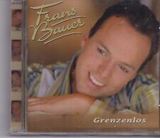 Frans Bauer-Grenzenlos cd album