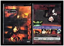 Dusk Maiden of Amnesia: Complete Anime Collection (Brand New 5-Disc DVD & CD Set