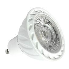 BEGHELLI 56968 LAMPADA ATTACCO GU10 SPOT LED 4W 3000K 38° LUCE CALDA