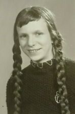 Photo Pretty Bdm Girl Posing With Thick Braids Davos 1942 061021 5