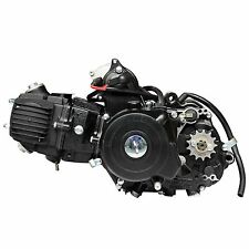 110CC CVT Auto w/Reverse  Engine Motor for 70cc 90cc 110cc Go Kart ATV