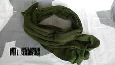 Canadian Forces OD Green Scarf Canada Army