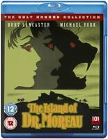 The Isola Di Dr Moreau Blu-Ray Nuovo (101FILMS092BR)