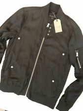AllSaints Bomber, Harrington Regular Coats & Jackets for Men