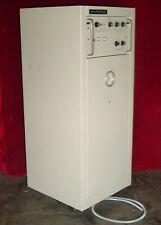 Laser Machining Inc. Laser Controller / Power Supply Cabinet w/ Vacuum Pump