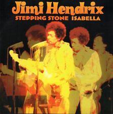 ★☆★ CD Single Jimi HENDRIX Stepping stone 2-track CARD SLEEVE  ★☆★