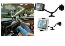 SUPPORTO AUTO 2 IN 1 PER IPAD 2-3-4 TABLET 9-10 POLLICI - IPHONE-SAMSUNG SERIES