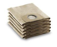 Karcher 1 SINGLE paper filter dust bag for Mv3  MV 3 Wd3 Wd 3.200 vacuum cleaner