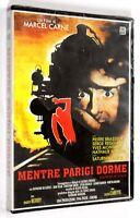 DVD MENTRE PARIGI DORME 1946 Drammatico Pierre Brasseur Serge Reggiani