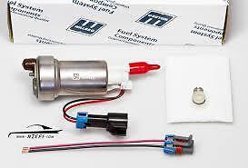 New Genuine E85 * WALBRO * 460LPH In-Tank Fuel Pump Kit For Holden 200SX VL