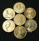 LOT OF SEVEN COMMEMORATIVE 2 ZLOTY COINS OF POLAND - POLISH FAMOUS WRITERS