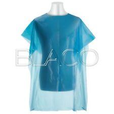 Kerria Mantelline Monouso per parrucchiere Blu - 30pz Tintura Capelli