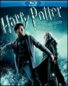 Harry Potter and the Half-Blood Prince New Sealed 2011