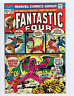 Fantastic Four #140 Marvel 1973