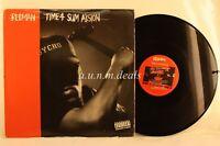 "Redman Time 4 Sum Akson  , Record 12"" VG"