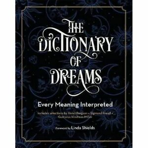 Dictionary of Dreams - 15,000 Meanings Interpreted