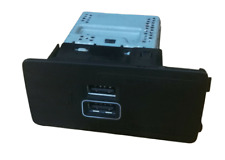 VOLVO XC90 S90 V90 USB HUB ADAPTER 31407038