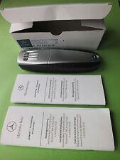 MERCEDES Modulo Telefono con Adattatore Bluetooth SAP v2 Cradle a2048200535 NUOVO OVP