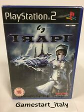TRAPT - SONY PS2 - NUOVO SIGILLATO - NEW SEALED PAL VERSION VIDEOGAME