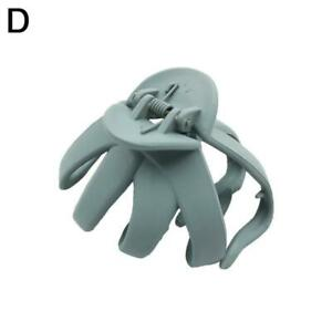 New Women Hair Claw Hairpin Large Size Hair Clips Clamp Hair Accessories