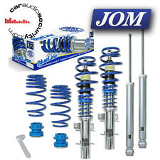 Skoda Fabia 6Y VW Polo 9N3  JOM Coilovers Kit Suspension Kit 741072