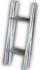 """BOX OF 50 10""""x30"""" """"H"""" WIRE STANDS FOR CORRUGATED YARD SIGNS/POLITICAL SIGNS"""