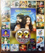 Shaandaar  Full Songs Plus Other Hits Original Bollywood MP3 / 99 songs