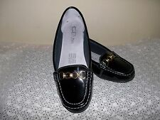 LADIES   CHRIS ROVELLA  (GRADO) LEATHER  SHOES  SIZE EUR  38----AUS 7