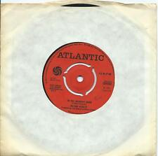 Wilson Pickett:In the midnight hour/Danger zone:Uk Atlantic:Northern Soul