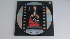 The Godfather Laser Disc 1992 Philips 1990141 NL Dutch 2 Disc