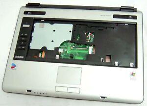 Toshiba Satellite A105-S2712 Motherboard V000068000 Centrino CPU/Case s2717 s361