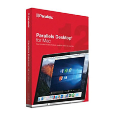 Parallels Desktop 12 For Mac PDFM12L-BX1-CON-OS-US