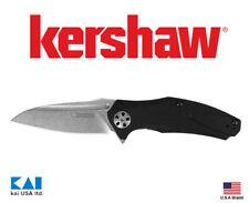 "Kershaw Knives 7007 Natrix Folding Knife 3.25"" 8Cr13MoV Blade Sub-Frame Lock"