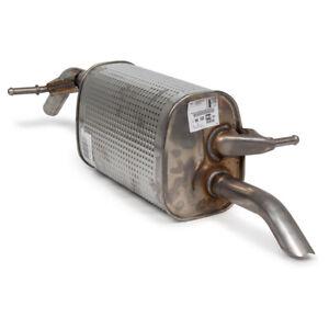 ORIGINAL PSA Endschalldämpfer C3 AIRCROSS II C3 III C4 CACTUS 1.2 9818336980