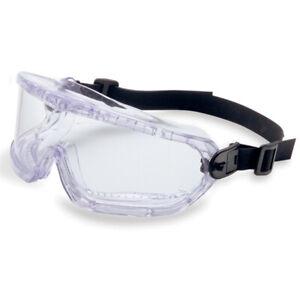 Honeywell V-Maxx 1006194 Goggle Indirect Ventilation Neoprene Headband