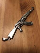 AK 47  * Kalashnikov *** Keychain ***