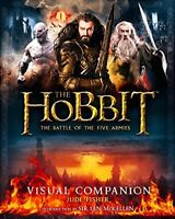 Visual Companion (The Hobbit: The Battle of the Five Armies),Jude Fisher
